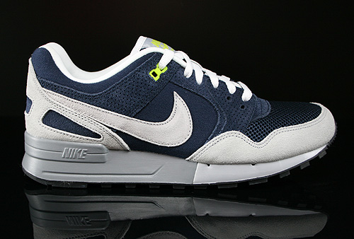 Nike Air Pegasus 89 Obsidian Wolf Grey Cool Grey Sneakers 344082-405