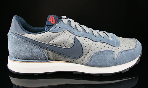 Nike Pegasus 83 SD Mine Grey Armory Navy Armory Slate Sail Sneakers 599483-044