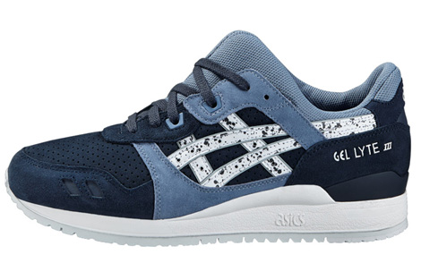 Asics Gel Lyte III Granite Pack Right