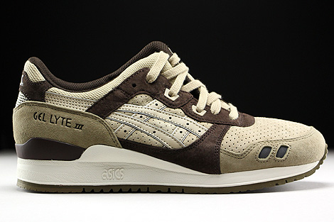 Asics Gel Lyte III Scratch and Sniff Pack Right
