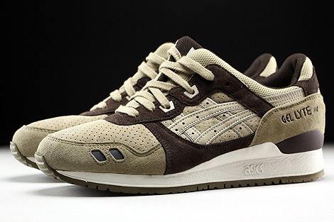 Asics Gel Lyte III Scratch and Sniff Pack Seitenansicht