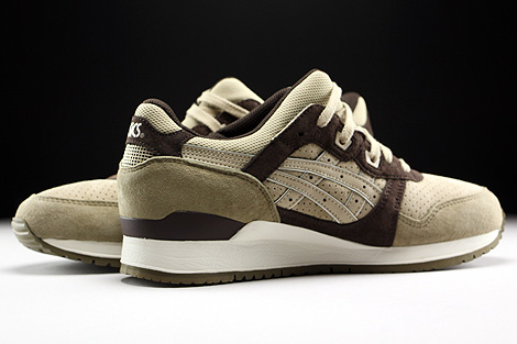 Asics Gel Lyte III Scratch and Sniff Pack Inside