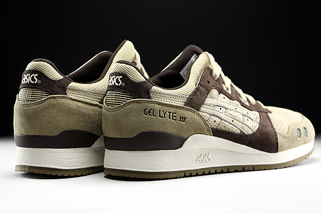 Asics Gel Lyte III Scratch and Sniff Pack Rueckansicht