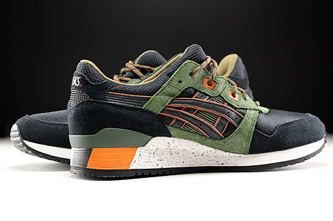 Asics Gel Lyte III Winter Trail Pack Inside