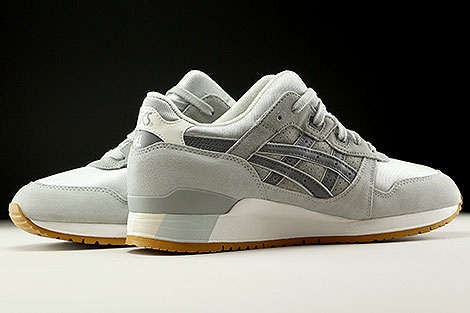 Asics Gel Lyte III Summer Grey Mesh Pack Inside