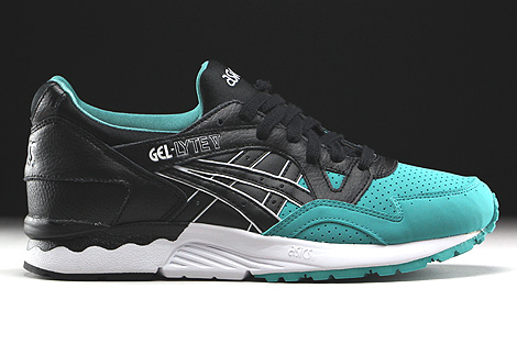 Asics Gel Lyte V Latigo Bay Black Right