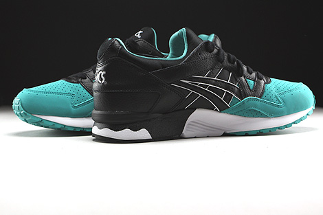Asics Gel Lyte V Latigo Bay Black Inside