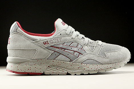 Asics Gel Lyte V Night Shade Pack Right