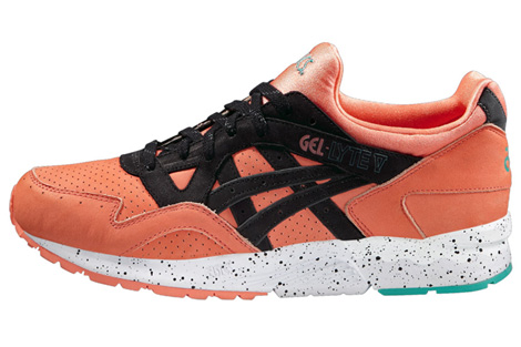 Asics Gel Lyte V Miami Pack Right
