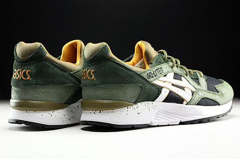Asics Gel Lyte V Winter Trail Pack Back view