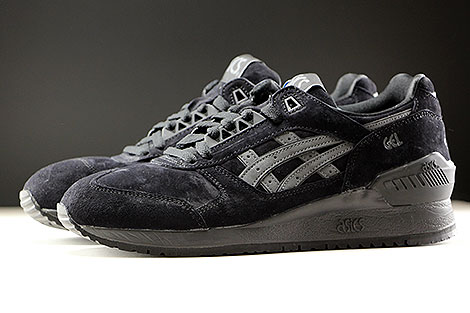 Asics Gel Respector Shadow Pack Profile