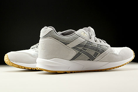 Asics Gel Saga Summer Grey Mesh Pack Innenseite