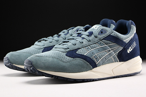 Asics Gel Saga Scratch and Sniff Pack Seitendetail
