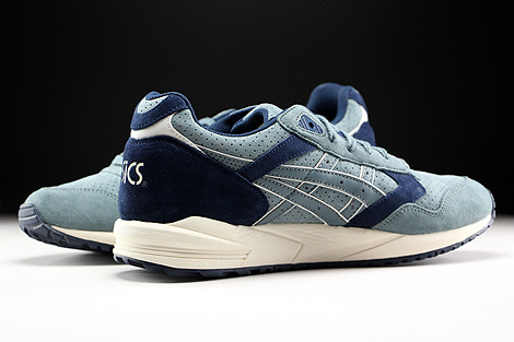 Asics Gel Saga Scratch and Sniff Pack Inside