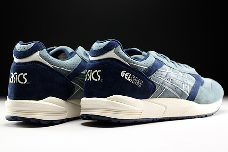 Asics Gel Saga Scratch and Sniff Pack Back view
