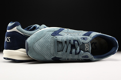 Asics Gel Saga Scratch and Sniff Pack Over view