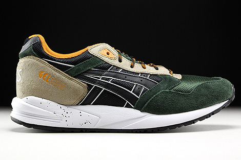 Australia Asics Gel Saga Black,Grey,Blue For Sale Mens/Womens