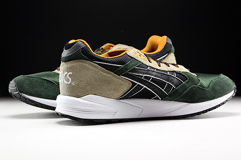 Asics Gel Saga Winter Trail Pack Inside