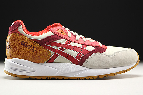 Asics WMNS Gel Saga Autumn Bright Pack Right