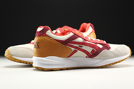 Asics WMNS Gel Saga Autumn Bright Pack Innenseite