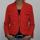 DKNY Blazer Strawberry