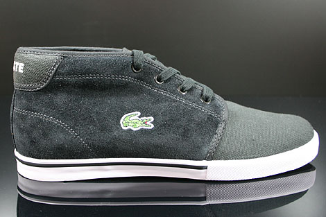 Lacoste Ampthill TBC SPM Black Right