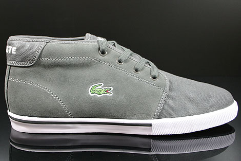 Lacoste Ampthill TBC SPM Dark Grey Right