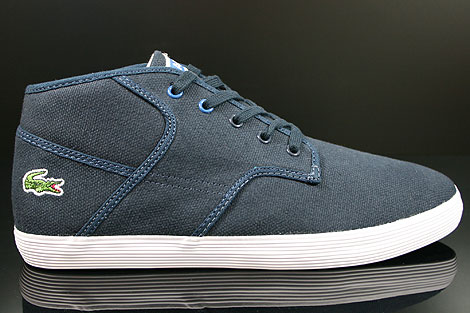 Lacoste Andover MID JAW SPM Dark Blue Right