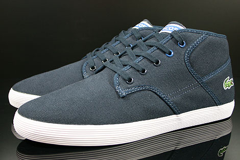 Lacoste Andover MID JAW SPM Dark Blue Profile