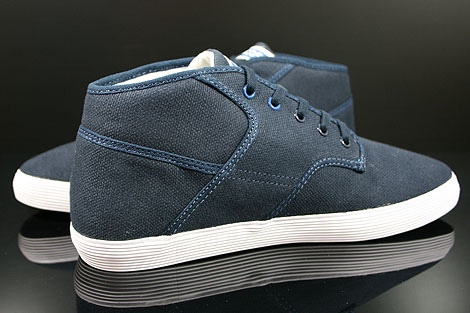 Lacoste Andover MID JAW SPM Dark Blue Inside