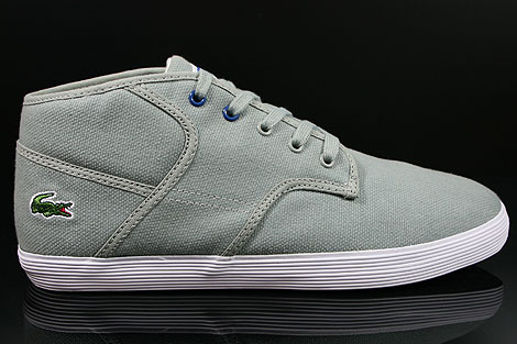 Lacoste Andover MID JAW SPM Grey Blue Right