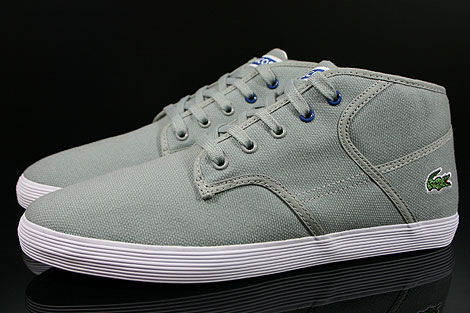 Lacoste Andover MID JAW SPM Grey Blue Profile