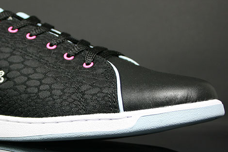 Lacoste Carnaby Lock HT-T SPW Black Light Blue Inside