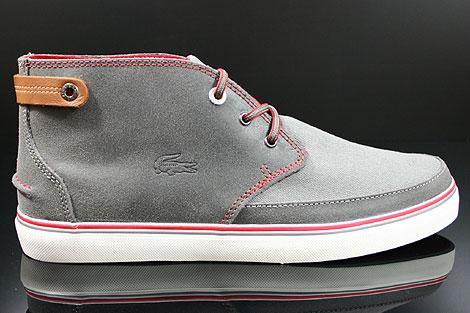 Lacoste Clavel AP 6 SRM Grey