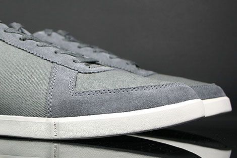 Lacoste Crosier 12 SRM Grey Inside