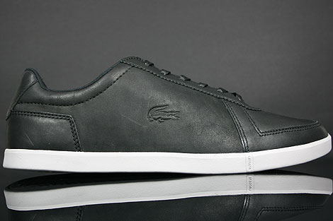 Lacoste Crosier SRM Black