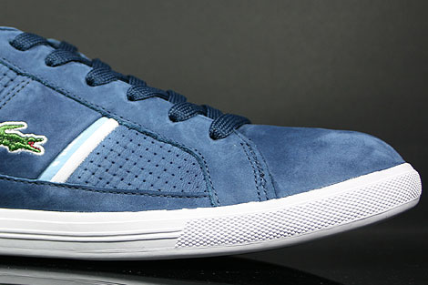 Lacoste Europa L NG SPM Navy Light Blue Inside