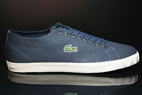 Lacoste Marcel TBC SPM Dark Blue Right