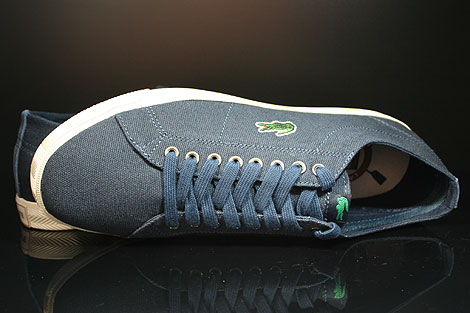 Lacoste Marcel TBC SPM Dark Blue Over view