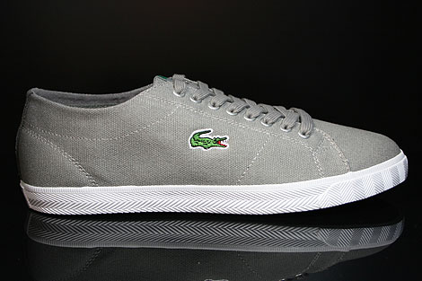 Lacoste Marcel TBC SPM Light Grey Right