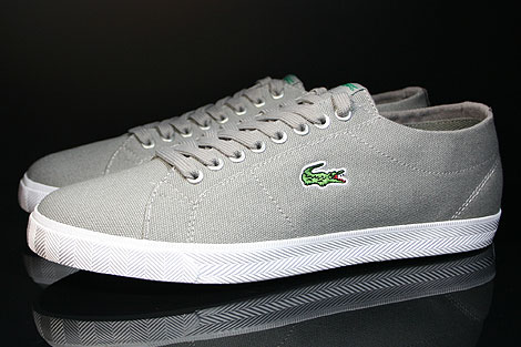 Lacoste Marcel TBC SPM Light Grey Profile