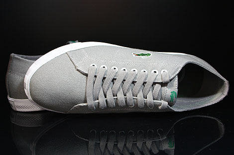 Lacoste Marcel TBC SPM Light Grey Over view
