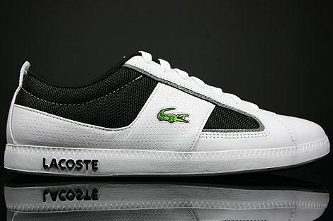Lacoste Observe 2 L ET White Black