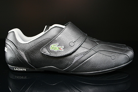Lacoste Protect MTS SPM Black