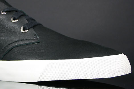 Lacoste Scala 2 SRM LTH Black Inside