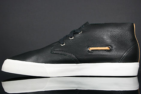 Lacoste Scala 2 SRM LTH Black Back view