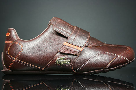 Lacoste Swerve ML SPM Brown
