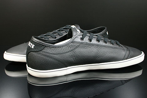 Lacoste Wyken CI SPM LTH Black Off White Inside