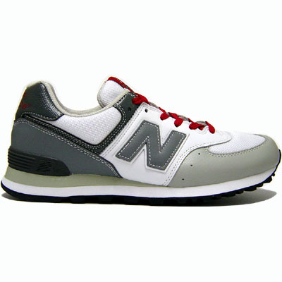New Balance M574WGR (CO.JP Edition)