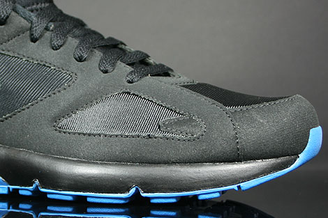 Nike Air 180 Black Photo Blue Ink Inside